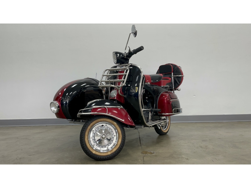 Vespa 150 Super 1967 price $13,977