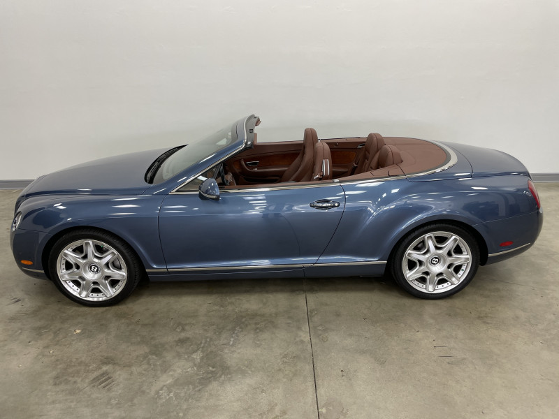 Bentley Continental GTC 2011 price $77,977