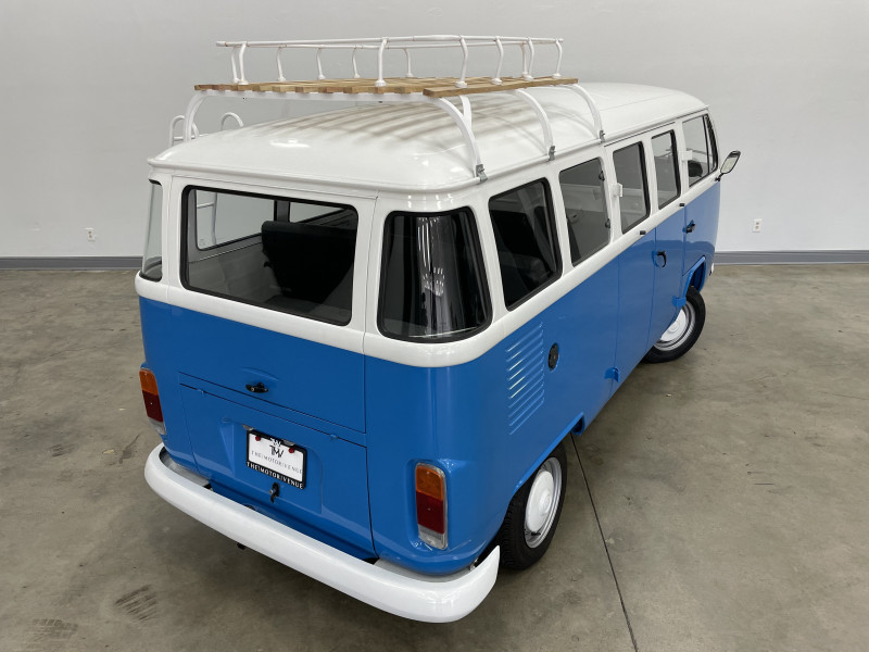 Volkswagen Type 2 1994 price $27,977
