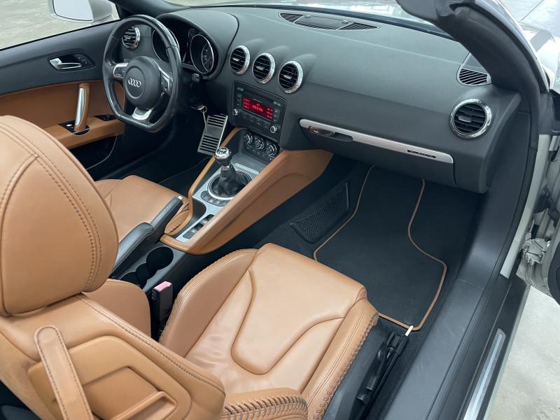 Audi TT Roadster 2008 price Call for Price