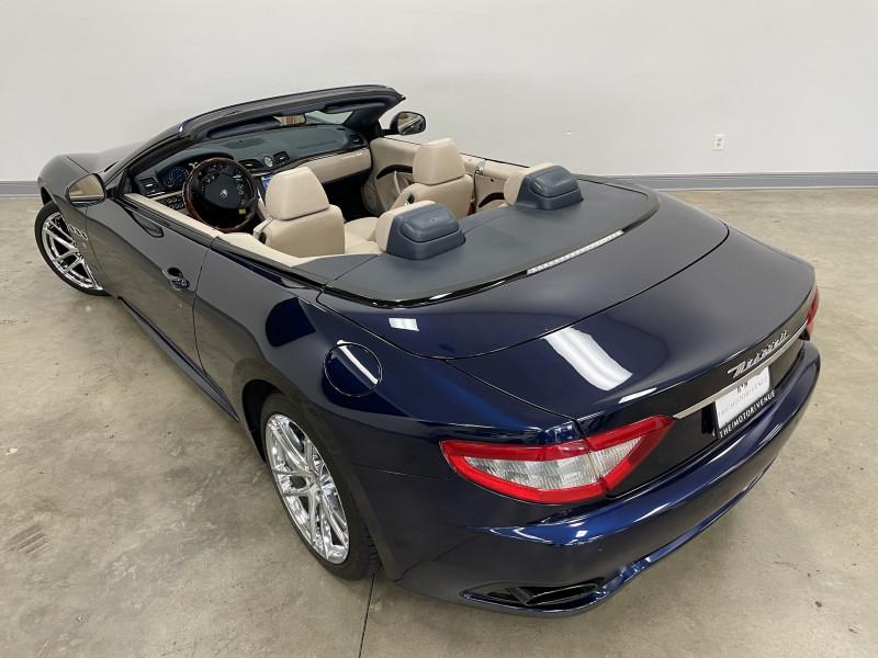 Maserati GranTurismo 2012 price $51,977