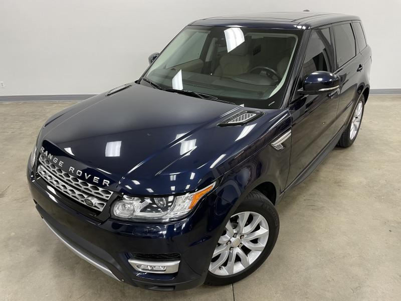 Land Rover Range Rover Sport 2014 price $37,977