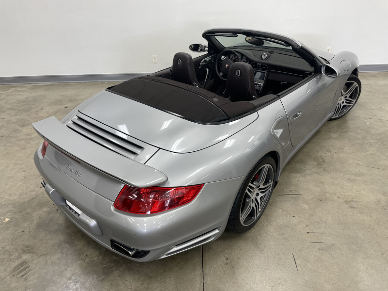 Porsche 911 2008 price $84,977