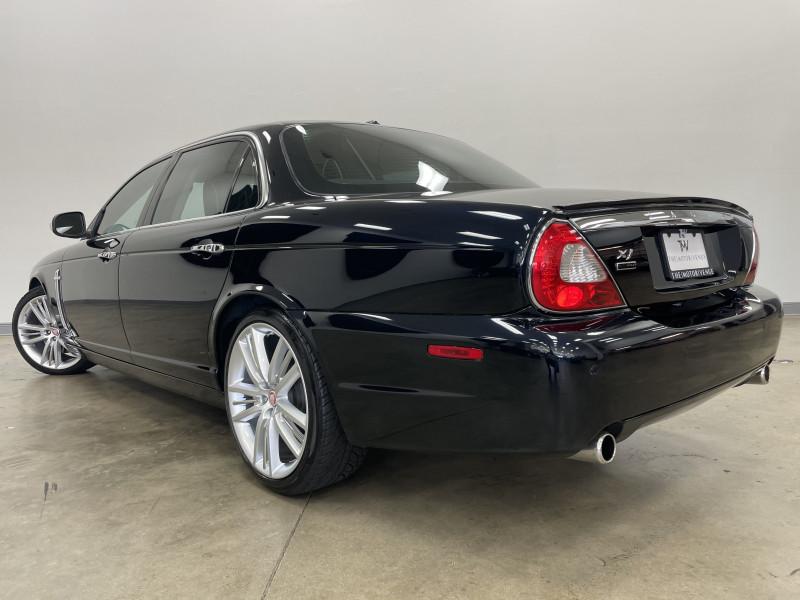 Jaguar XJ 2009 price Sold