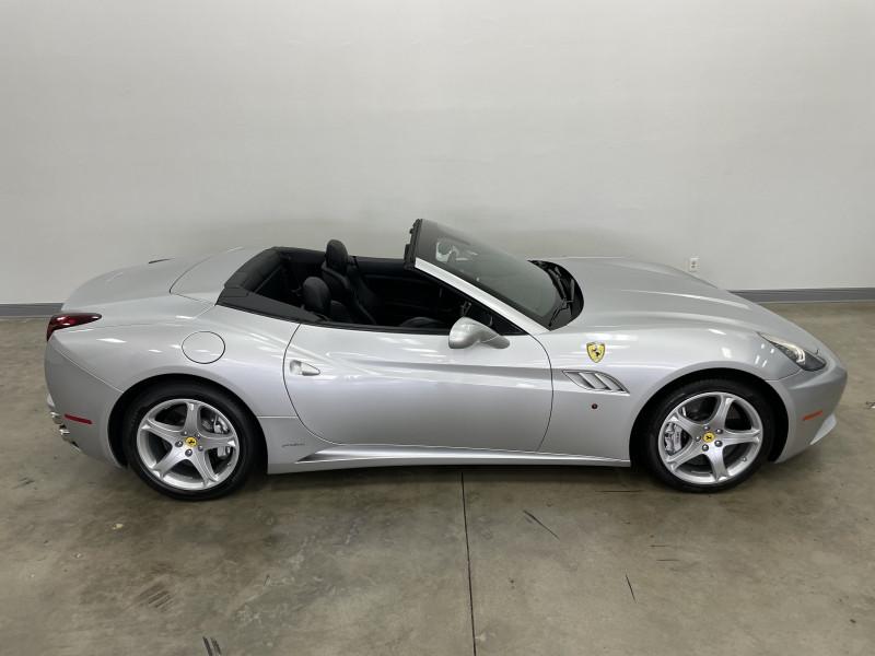 Ferrari California 2010 price $101,977