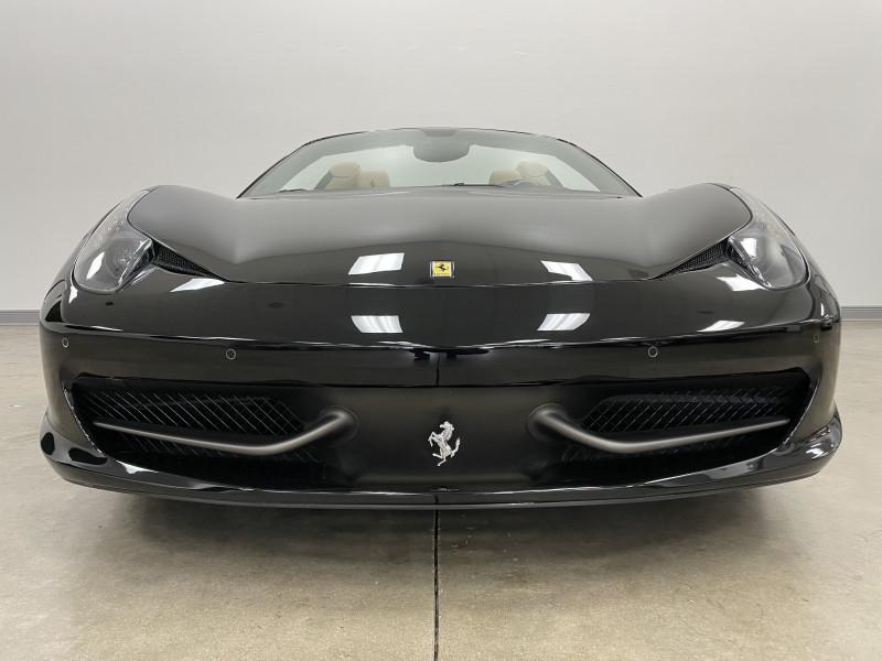 Ferrari 458 2013 price Call For Price