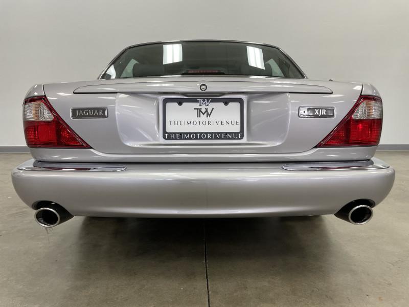 Jaguar XJ 2000 price $16,977