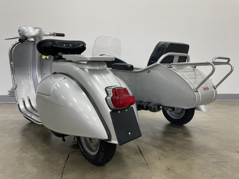 Vespa 150 1965 price $13,977