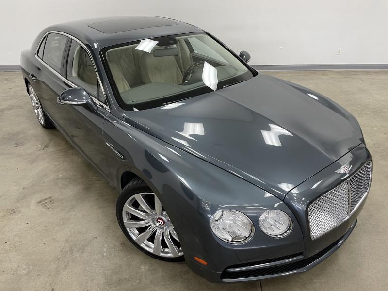 Bentley Flying Spur 2016 price Sold