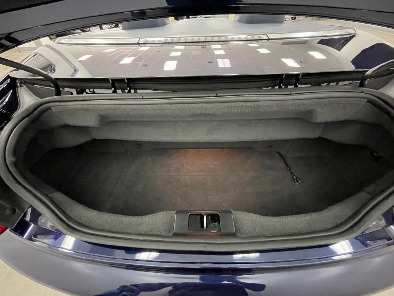 Maserati GranTurismo 2011 price Sold