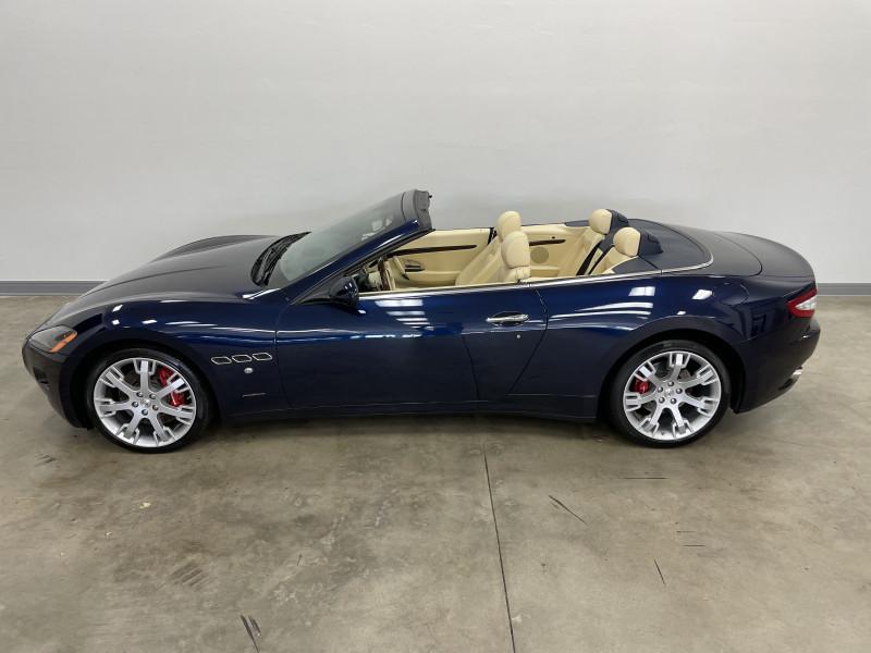 Maserati GranTurismo 2011 price $53,977
