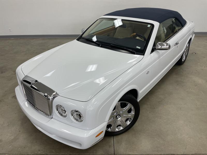 Bentley Azure 2008 price $95,977