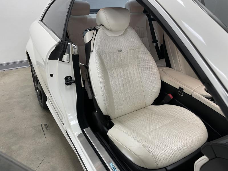 Mercedes-Benz CL-Class 2012 price $0