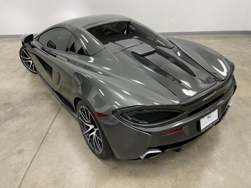Mclaren 570S 2019 price Call for Price