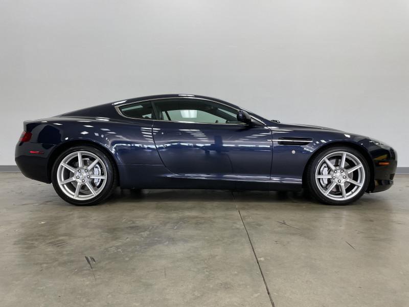 Aston Martin DB9 2007 price $49,977