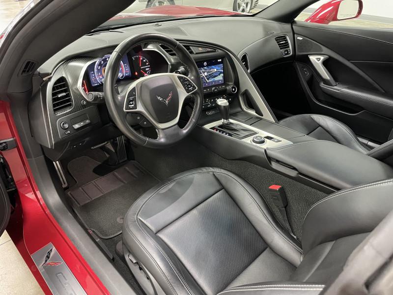 Chevrolet Corvette 2014 price $49,977