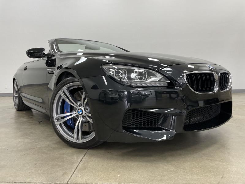BMW M6 2013 price $42,977