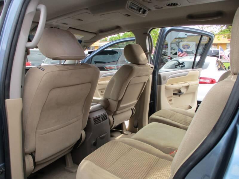 Nissan Armada 2012 price $11,995