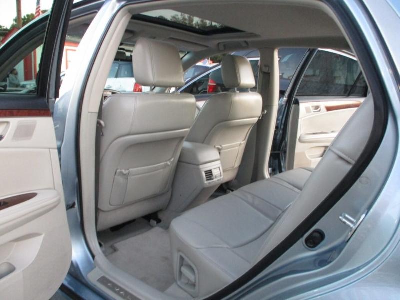 Toyota Avalon 2011 price $7,995
