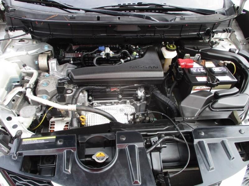 Nissan Rogue 2016 price $15,995