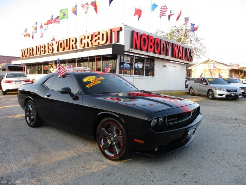 Dodge Challenger 2013 price $21,995