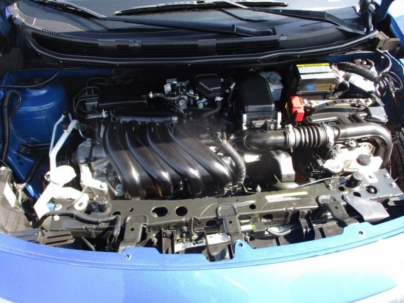 Nissan Versa 2016 price $15,995