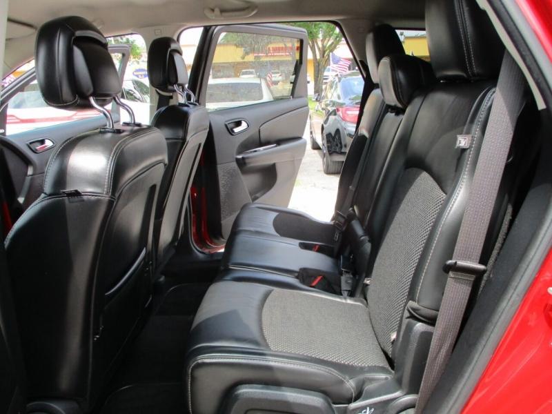 Dodge Journey 2017 price Call for Price