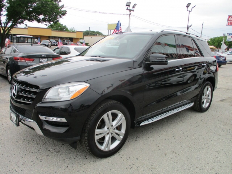 Mercedes-Benz M-Class 2015 price Call for price