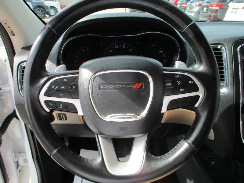 Dodge Durango 2017 price $19,995