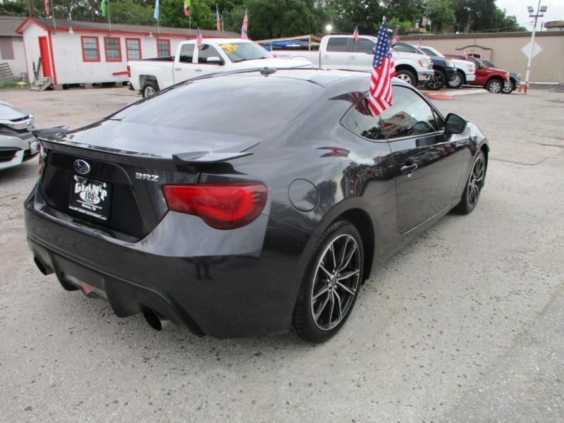 Subaru BRZ 2013 price Call for Price