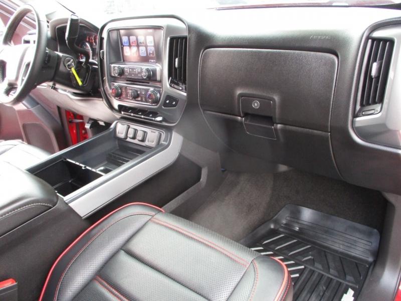 Chevrolet Silverado 1500 2018 price $44,995