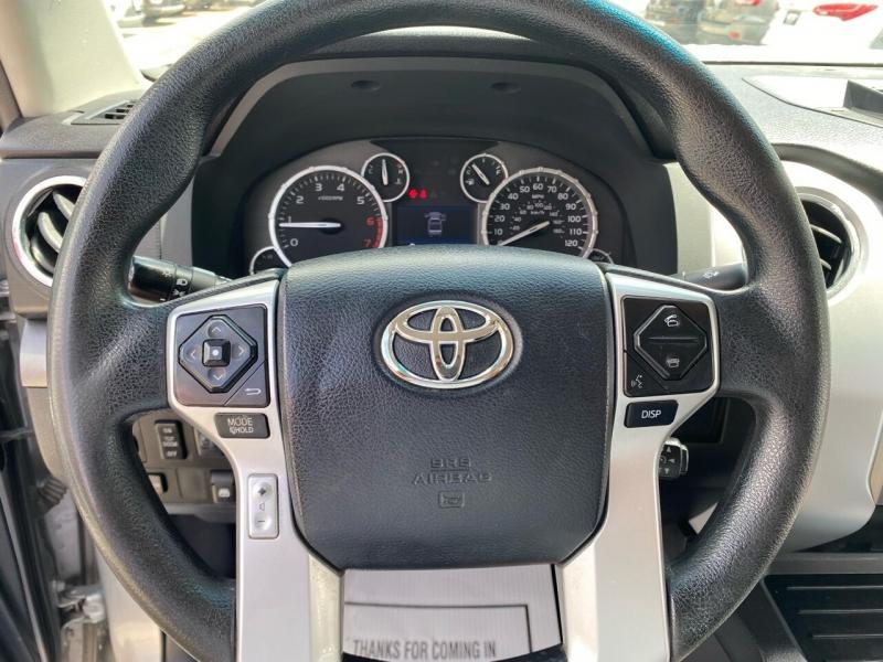 Toyota Tundra 2015 price $29,495