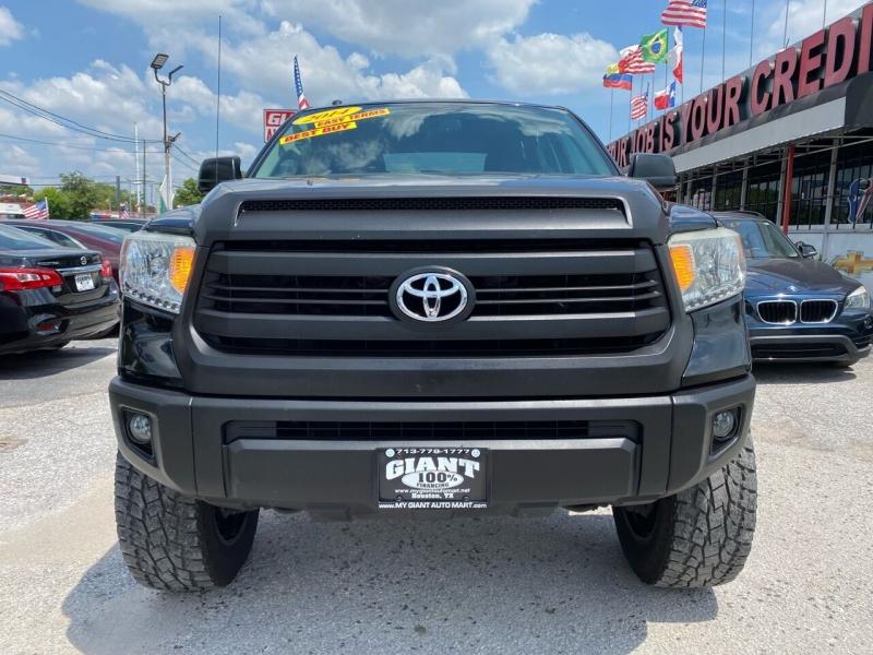 Toyota Tundra 2014 price $25,995