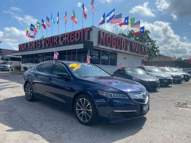 Acura TLX 2015 price Email for Price