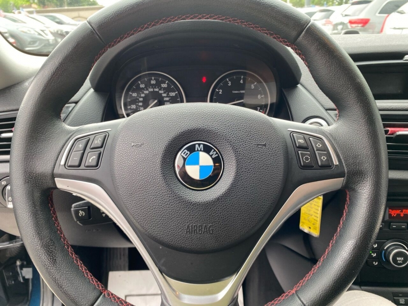 BMW X1 2013 price $13,495