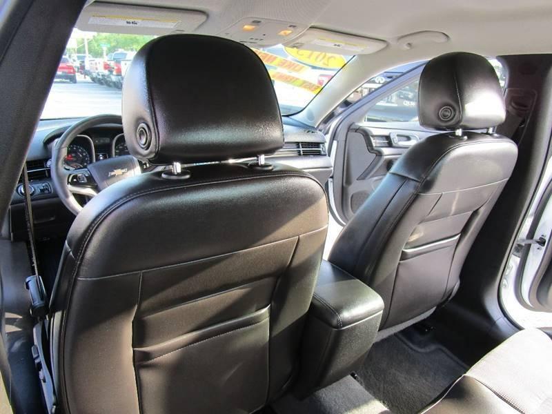 Chevrolet Malibu 2015 price $12,995