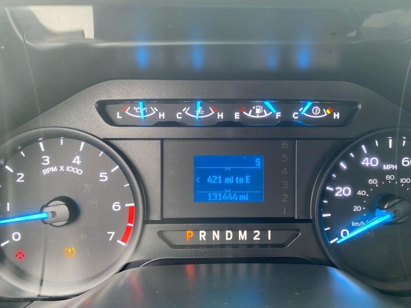 Ford F-250 Super Duty 2017 price $28,995
