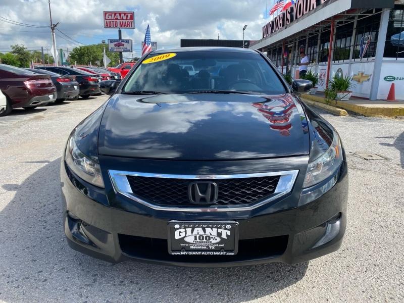 Honda Accord 2009 price $8,995