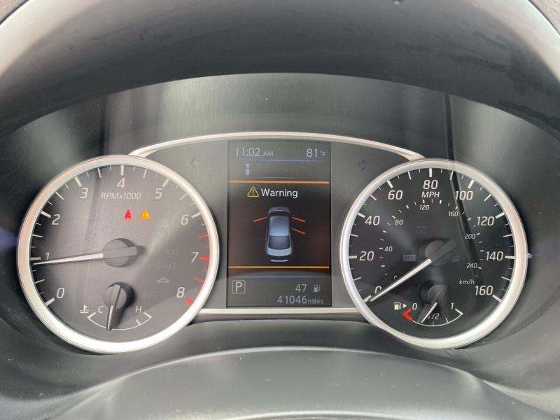 Nissan Sentra 2019 price $17,995
