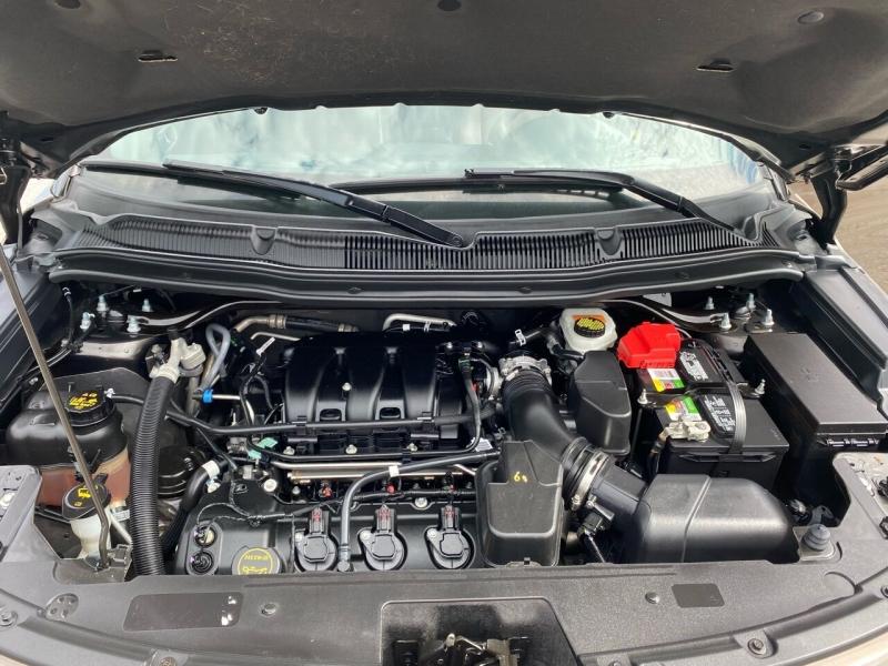 Ford Explorer 2015 price $21,998