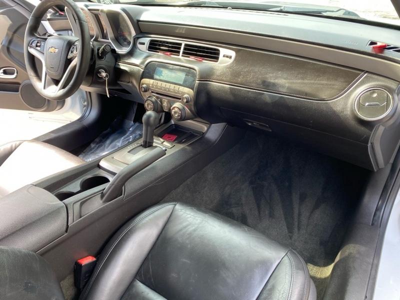 Chevrolet Camaro 2012 price $14,995