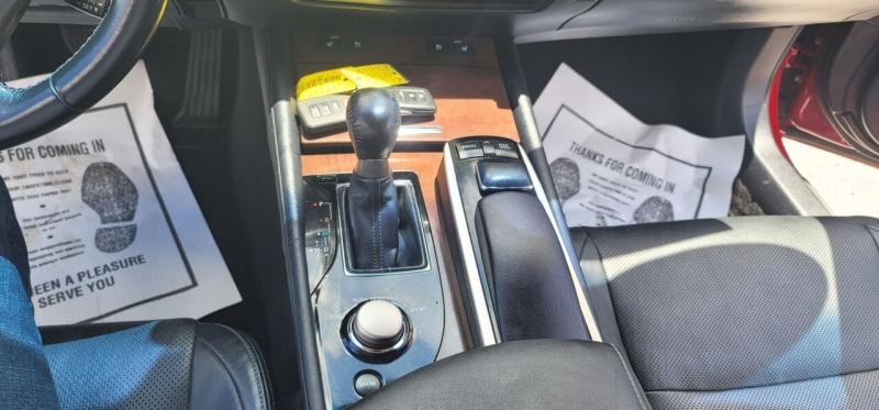 Lexus GS 350 2014 price $16,996