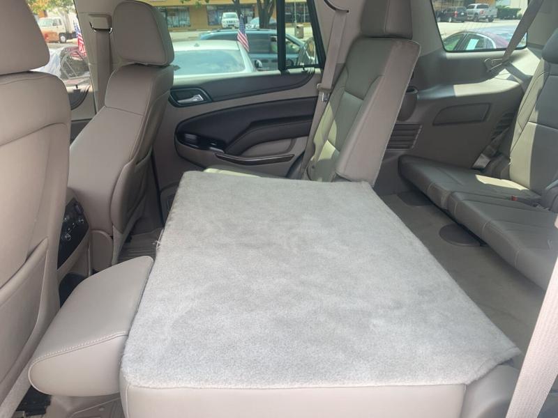 Chevrolet Tahoe 2015 price $33,995