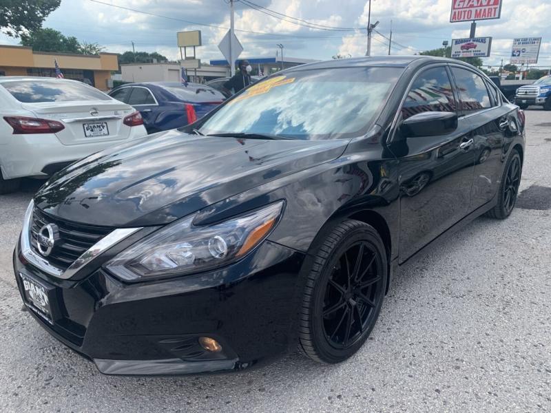 Nissan Altima 2017 price