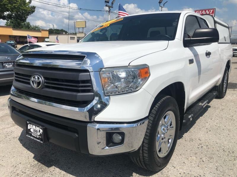 Toyota Tundra 2014 price Call for Price