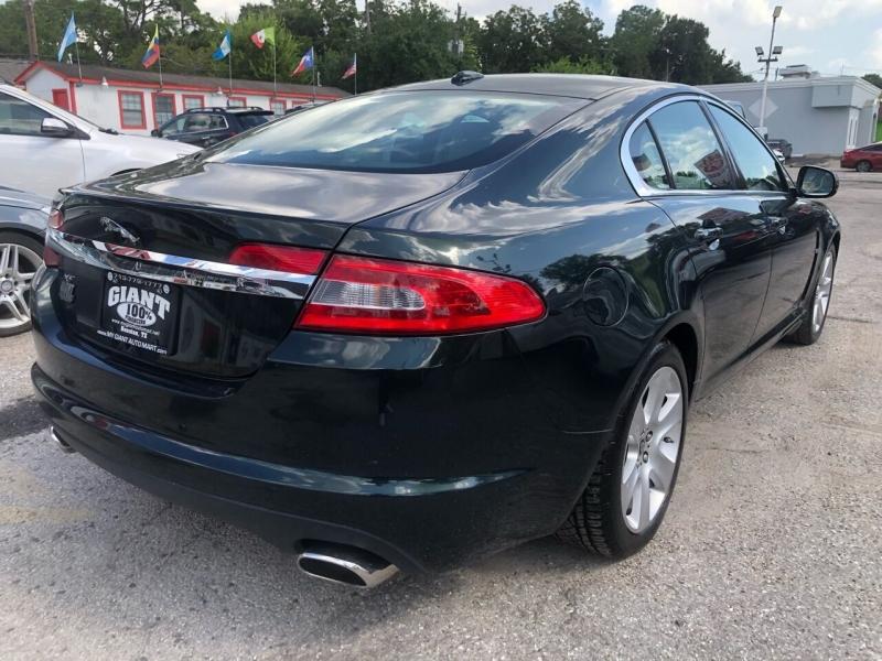 Jaguar XF 2010 price $12,995