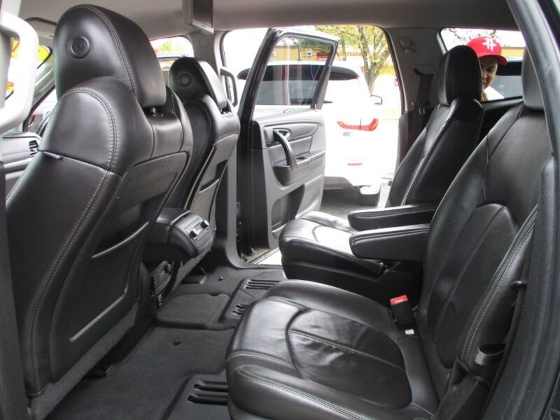 Chevrolet Traverse 2015 price Call for Price