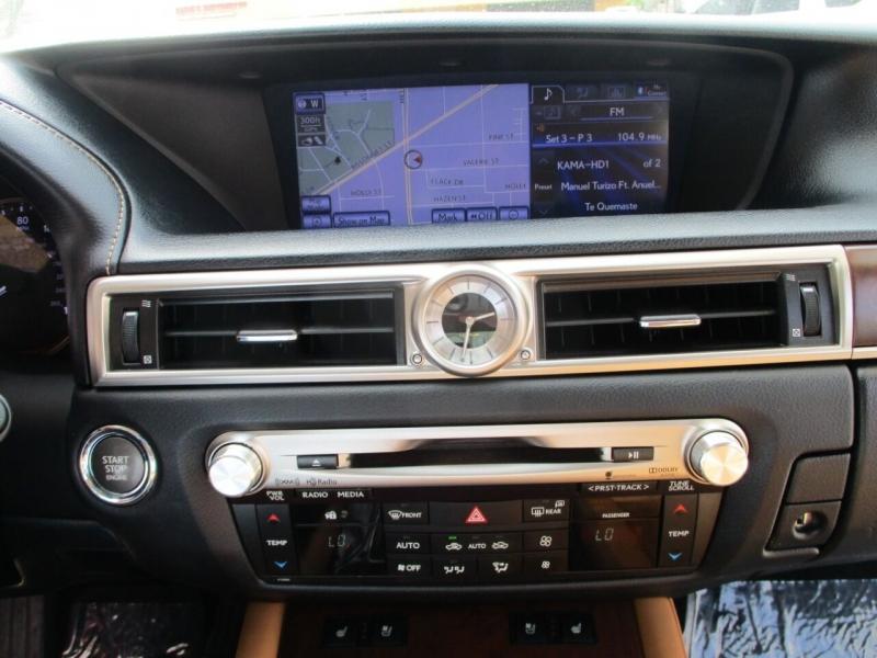 Lexus GS 350 2013 price $16,995
