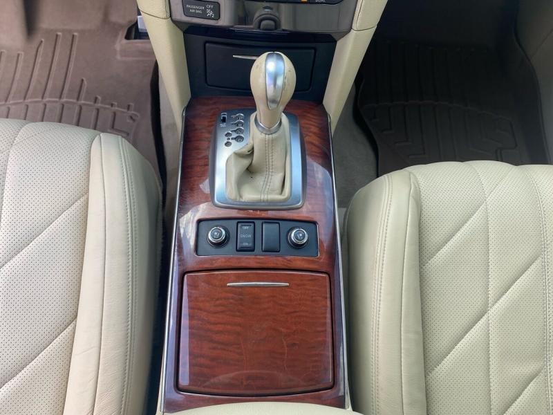 Infiniti FX35 2010 price $12,995