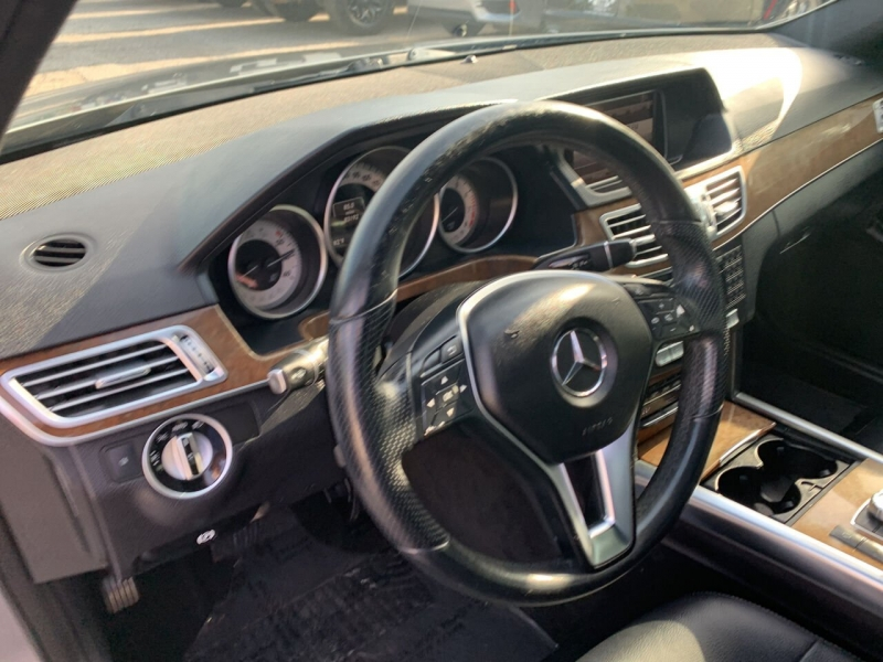 Mercedes-Benz E-Class 2014 price $21,995
